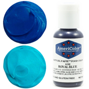 Краситель Americolor ROYAL BLUE, 21 г.